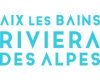 Logo aix les bains riviera des alpes